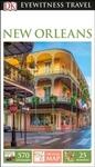 DK Eyewitness Travel Guide New Orleans - DK (Paperback)