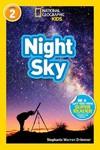 Night Sky - Laura Marsh (Paperback)