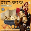 City of Spies: Estoril 1942 (Board Game)