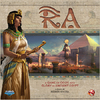 RA: Game of Gods and Glory in Ancient Egypt