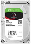 Seagate - IronWolf 1TB 3.5 inch NAS 64mb Cache Internal Hard Drive