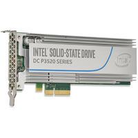 Intel - P3520 series 2TB PCie 3.0 MLC Solid-State Drive