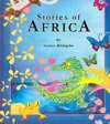 Stories Of Africa - Gcina Mhlophe (Hardcover)