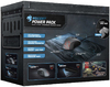 ROCCAT Kone Pure USB Gaming Mouse Military Bundle - Naval Storm