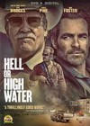 Hell or High Water (Region 1 DVD)