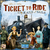 Ticket to Ride - Rails & Sails (Board Game) Cover