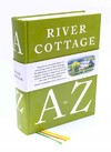 River Cottage a to Z - Hugh Fearnley-Whittingstall (Hardcover)