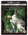 Crouching Tiger, Hidden Dragon (Ultra HD Blu-ray)