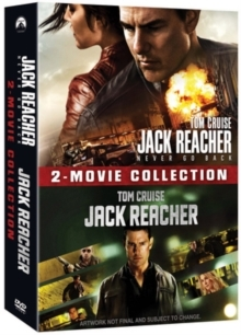 Jack Reacher: 2 Movie Collection (DVD)