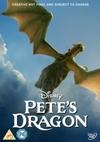 Pete's Dragon (DVD)