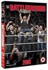 WWE: Battleground 2016 (DVD)