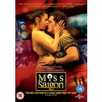 Miss Saigon: 25th Anniversary Performance (DVD)