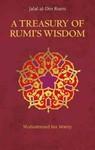 A Treasury Of Rumi's Wisdom - Muhammad Isa Waley (Hardcover)