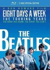 Beatles - Eight Days a Week - the Touring Years (Region A Blu-ray)