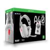 ASTRO Gaming Headset Kit - A40 + Mixamp Pro Tr - White (Xbox One)