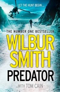 Predator - Wilbur Smith (Paperback) - Cover