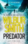 Predator - Wilbur Smith (Paperback)