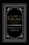 Game of Thrones - George R. R. Martin (Hardcover)