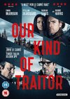 Our Kind of Traitor (DVD)