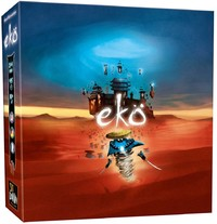 Eko (Board Game) - Cover