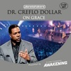 Dr Creflo Dollar - Dr. Creflo Dollar on Grace (CD)