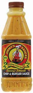 Jimmy's - Chip & Burger Sauce (750ml)