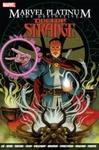 Marvel Platinum: the Definitive Doctor Strange - Stan Lee (Paperback)