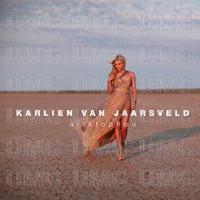 Karlien Van Jaarsveld - Uitklophou (CD) - Cover