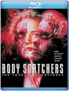 Body Snatchers (1993) (Region A Blu-ray)