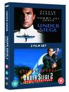 Under Siege/Under Siege 2 (DVD)