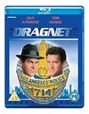 Dragnet (Blu-ray)