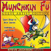 Munchkin Fu - Guest Artist Deluxe Edition: John Kovalic (Card Game)