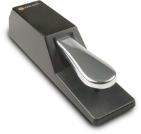 M-Audio SP-2 Keyboard Sustain Pedal (Opened Box Unit) - Cover