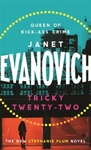 Tricky Twenty-Two - Janet Evanovich (Paperback)