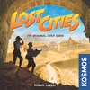 Lost Cities: The Original Card Game (Card Game)
