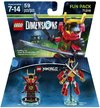 LEGO Dimensions: Ninjago Nya Fun Pack (For PS3/PS4/Xbox 360/Xbox One)
