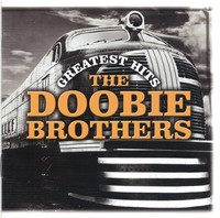 Doobie Brothers - Greatest Hits (CD) - Cover