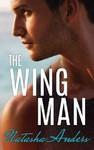 The Wingman - Natasha Anders (CD/Spoken Word)