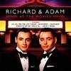 Richard & Adam - At the Movies (CD)