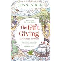 Gift Giving: Favourite Stories - Joan Aiken (Paperback)