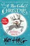 Boy Called Christmas - Matt Haig (Paperback)