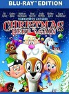 Christmas Is Here Again (Region A Blu-ray)
