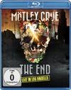 Motley Crue - End: Live In Los Angeles (Region A Blu-ray)