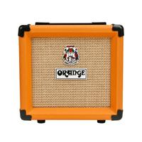 Orange Micro Terror 8 Inch Guitar Amplifier Cabinet (Orange)