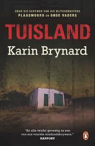 Tuisland - Karin Brynard (Paperback) - Cover
