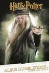 Cinematic Guide: Albus Dumbledore - Scholastic (Hardcover) Cover