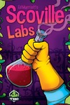Scoville - Labs Expansion (Board Game)