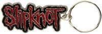 Slipknot Logo Key Ring - Cover