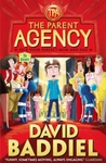 Parent Agency - David Baddiel (Paperback)