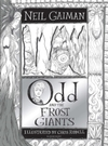 Odd and the Frost Giants - Neil Gaiman (Hardcover)